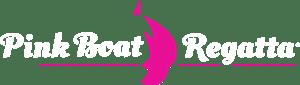 Pink Boat Regatta Logo